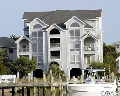 95 Silver Lake Drive Unit Wp3s, Ocracoke, NC 27960 (MLS #98411) :: Hatteras Realty