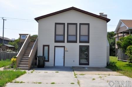4606 Pompano Court Lot 5, Nags Head, NC 27959 (MLS #98412) :: Matt Myatt – Village Realty