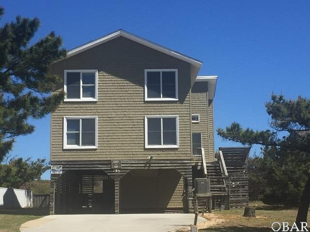 165 Mantoac Court Lot#34, Duck, NC 27949 (MLS #98513) :: Outer Banks Realty Group
