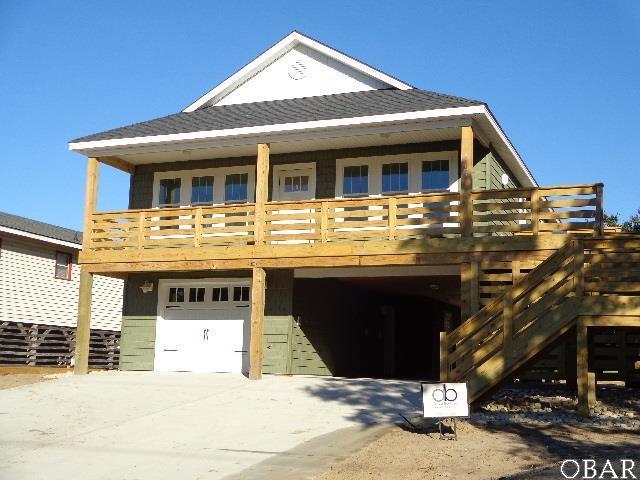 3149 Bay Drive Lot #230, Kill Devil Hills, NC 27948 (MLS #98543) :: Surf or Sound Realty