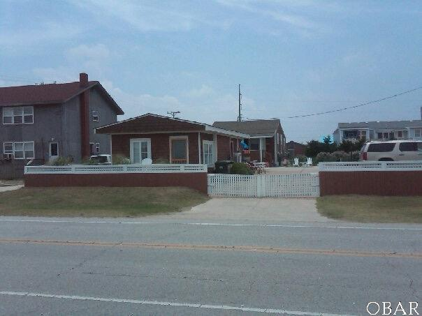 6322 S Virginia Dare Trail Lot 490, Nags Head, NC 27959 (MLS #98605) :: Midgett Realty