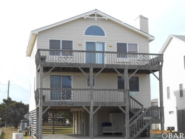 2912 S Virginia Dare Trail Lot#6, Nags Head, NC 27959 (MLS #98645) :: Midgett Realty