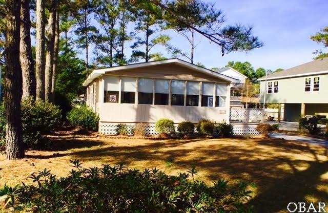 316 W Ocean Acres Drive Lot 18, Kill Devil Hills, NC 27948 (MLS #98647) :: Hatteras Realty