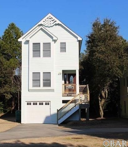 1029 Mirage Street Unit M13, Corolla, NC 27927 (MLS #98648) :: Hatteras Realty