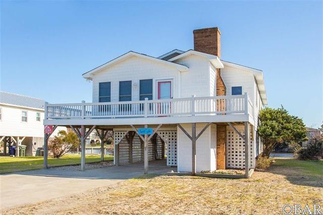 129 S West Shore Road Lot 20, Nags Head, NC 27959 (MLS #98725) :: Surf or Sound Realty