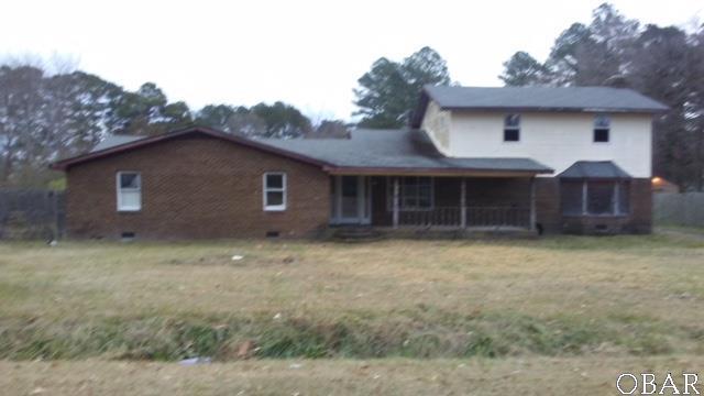121 Newtown Road Lot 25, Moyock, NC 27958 (MLS #98846) :: Matt Myatt – Village Realty