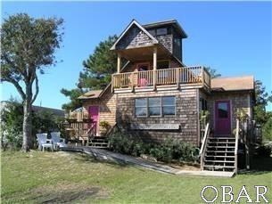 50208 S Buccaneer Drive Lot 8, Frisco, NC 27936 (MLS #98881) :: Matt Myatt – Village Realty