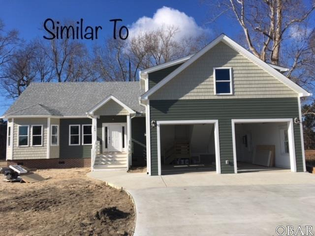 118 Charleston Drive Lot 190, Grandy, NC 27939 (MLS #99005) :: Outer Banks Realty Group