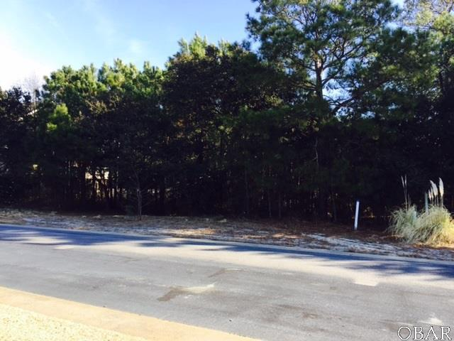 783 Hunt Club Drive Lot 399, Corolla, NC 27927 (MLS #99096) :: Matt Myatt – Village Realty