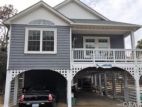 1816 Upper Dune Road Lot 8, Kill Devil Hills, NC 27948 (MLS #99241) :: Outer Banks Realty Group