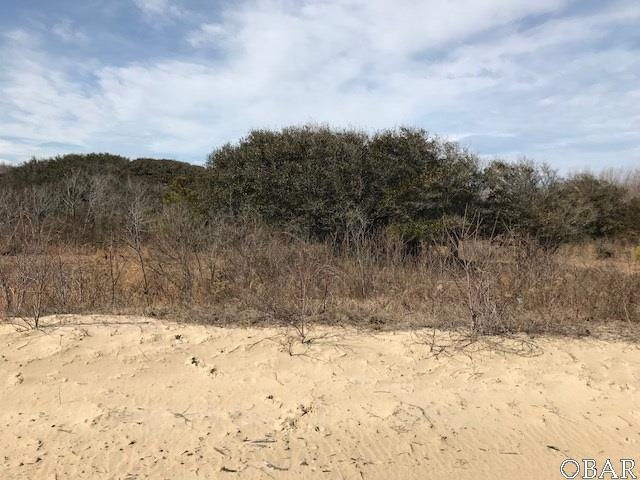 2040 Sandpiper Road Lot# 173, Corolla, NC 27927 (MLS #99274) :: Outer Banks Realty Group