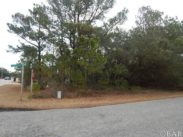 907 W Third Street Lot 4, Kill Devil Hills, NC 27948 (MLS #99293) :: Hatteras Realty