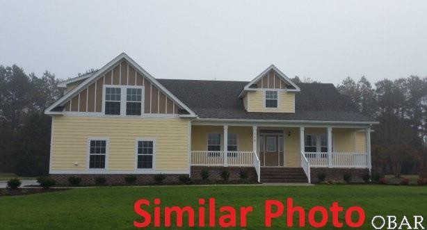 115 Golf Club Drive Lot 12, Elizabeth City, NC 27909 (MLS #99332) :: Outer Banks Realty Group