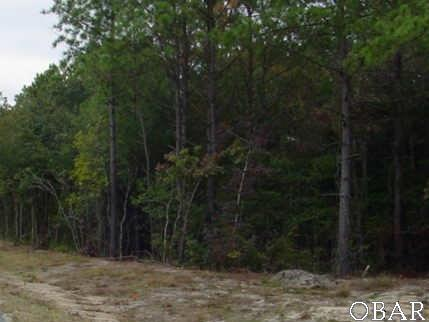 200 Sunnyside Drive Lot 11-R, Manteo, NC 27954 (MLS #99373) :: Hatteras Realty