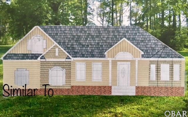 114 Savannah Avenue Lot 36, Grandy, NC 27939 (MLS #99405) :: Outer Banks Realty Group