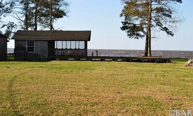 123 Sailboat Road Lot, Shiloh, NC 27974 (MLS #99406) :: Surf or Sound Realty