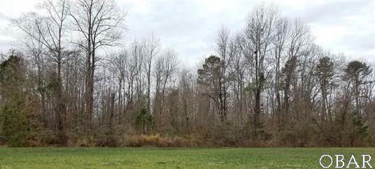 TBD Yadkin Creek Court Lot 3F, Hertford, NC 27944 (MLS #99444) :: Hatteras Realty