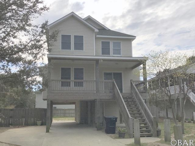 1410 Theodore Street Lot 8, Kill Devil Hills, NC 27948 (MLS #99493) :: Outer Banks Realty Group