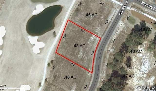 102 Brae Burn Drive Lot 163, Powells Point, NC 27966 (MLS #99522) :: Surf or Sound Realty
