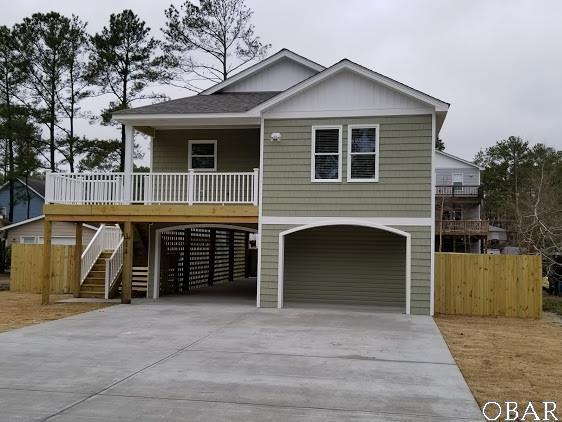 314 W Ocean Acres Drive Lot 16, Kill Devil Hills, NC 27948 (MLS #99547) :: Matt Myatt – Village Realty