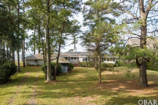 104 Waterside Drive Lot 15, Harbinger, NC 27941 (MLS #99580) :: Outer Banks Realty Group