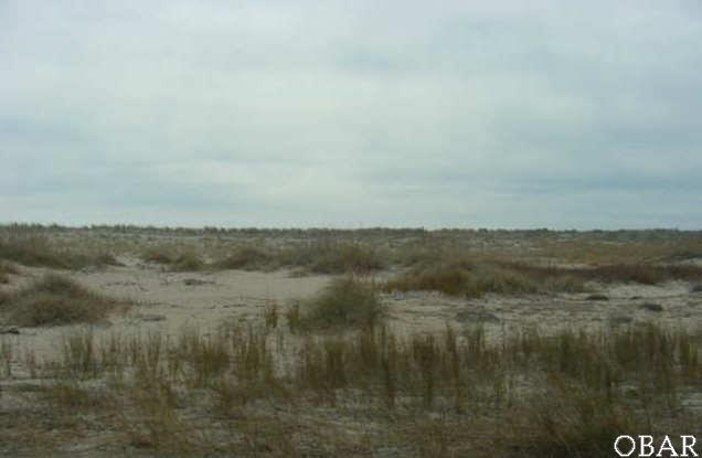 57259 Lighthouse Road Lot 1, Hatteras, NC 27943 (MLS #99719) :: Outer Banks Realty Group