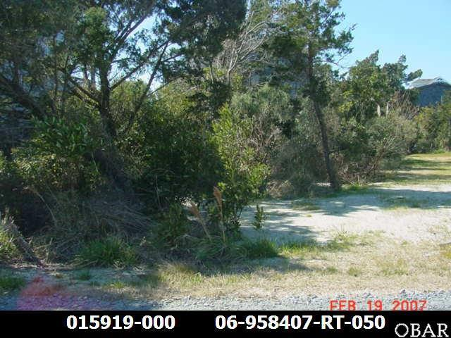 58210 Liberator Way Lot J-8, Hatteras, NC 27943 (MLS #99785) :: Matt Myatt – Village Realty