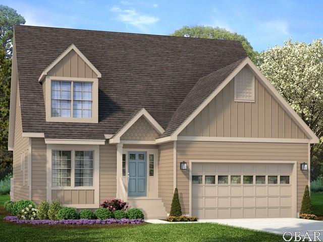 108 Payne Road Lot 4, Manteo, NC 27954 (MLS #99807) :: Matt Myatt | Keller Williams