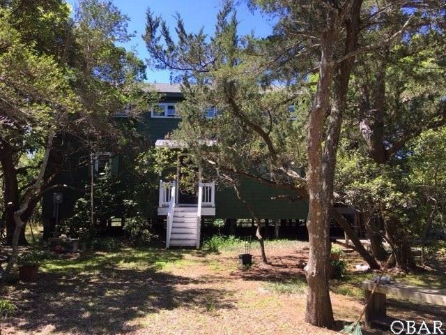 131 Winnie Blount Road Lots68,69,70, Ocracoke, NC 27960 (MLS #99897) :: Hatteras Realty