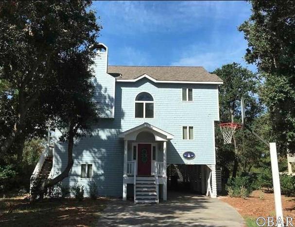 1262 Lakeside Drive Lot 67, Corolla, NC 27927 (MLS #99917) :: Hatteras Realty