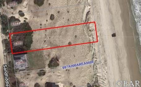 2371 Sandfiddler Road Lot 4, Carova, NC 27927 (MLS #100135) :: Outer Banks Realty Group