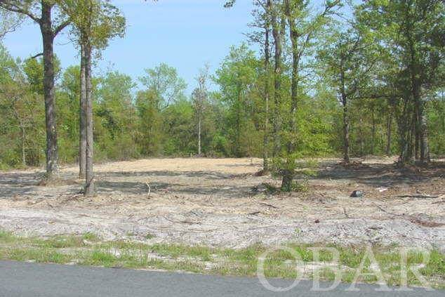 152 Sunnyside Drive Lot 3, Manteo, NC 27954 (MLS #100199) :: Surf or Sound Realty