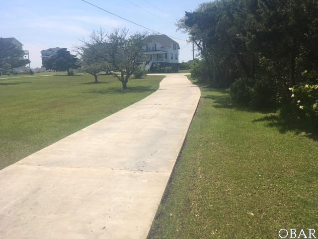 25478 Nc Highway 12, Waves, NC 27982 (MLS #100312) :: Hatteras Realty