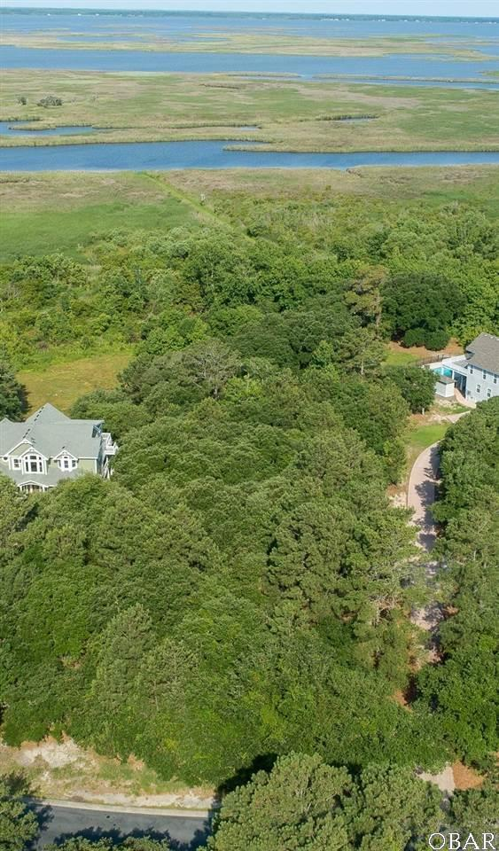 612 Hunt Club Drive Lot 166, Corolla, NC 27927 (MLS #100819) :: Outer Banks Realty Group