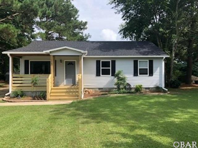 116 Trenor Lane Lot 116, Powells Point, NC 27966 (MLS #101322) :: Surf or Sound Realty