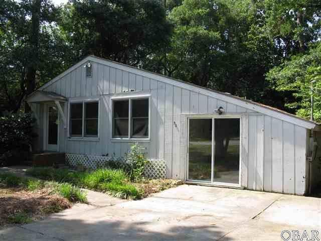 501 Harbour View Drive Lot 12+Pt13, Kill Devil Hills, NC 27949 (MLS #101379) :: Matt Myatt | Keller Williams