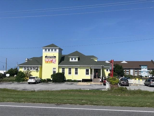 3919 N Croatan Highway, Kitty hawk, NC 27949 (MLS #101452) :: Hatteras Realty