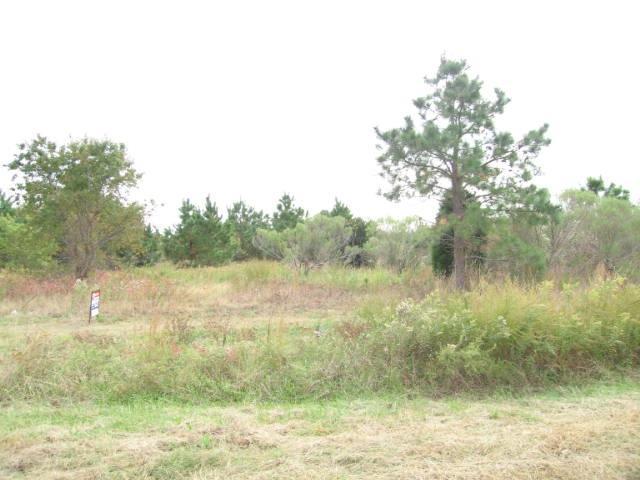 157 Riverlane Road Lot 2, Jarvisburg, NC 27949 (MLS #102326) :: Hatteras Realty
