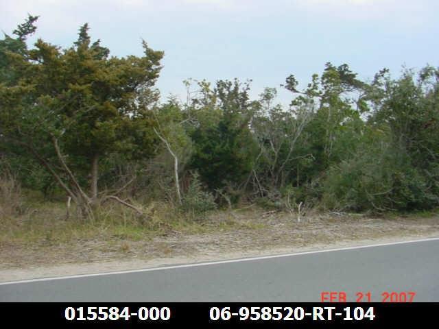 57133 Kohler Drive, Hatteras, NC 27943 (MLS #102424) :: Hatteras Realty