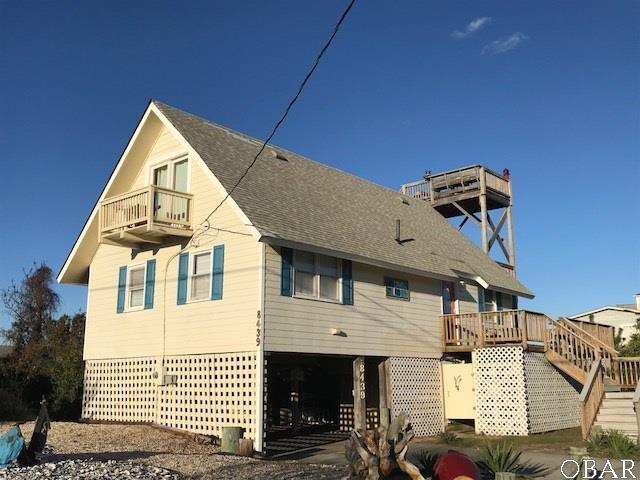 8439 S Old Oregon Inlet Road Lot 17, Nags Head, NC 27959 (MLS #102786) :: AtCoastal Realty