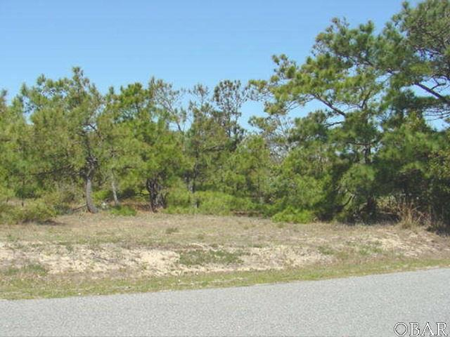118 W Oak Knoll Drive Lot 2, Nags Head, NC 27959 (MLS #103091) :: AtCoastal Realty