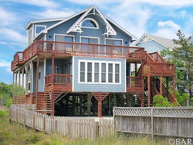 738 Mariner Drive Lot 11, Corolla, NC 27927 (MLS #103189) :: Surf or Sound Realty