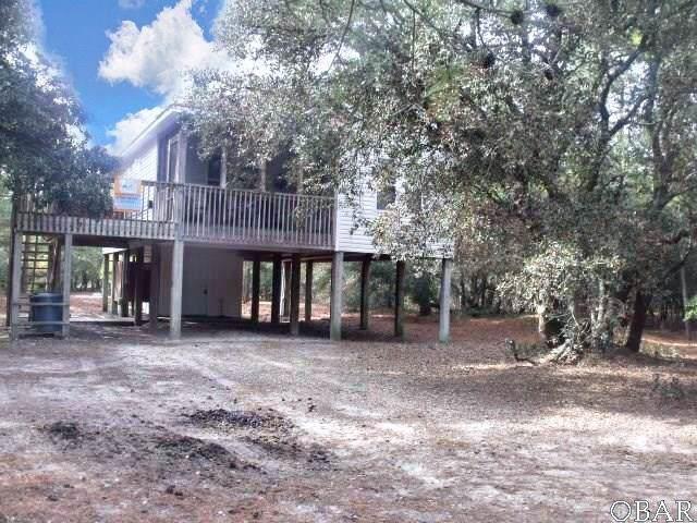 2018 Sea Horse Road Lot 67, Corolla, NC 27927 (MLS #103770) :: Corolla Real Estate | Keller Williams Outer Banks