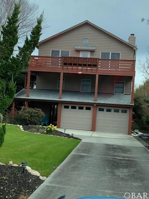 112 Lee Court Lot 27, Kill Devil Hills, NC 27948 (MLS #103954) :: Surf or Sound Realty