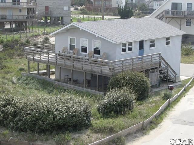 8629 B S Old Oregon Inlet Road Lot2&Partof3, Nags Head, NC 27959 (MLS #104064) :: Outer Banks Realty Group