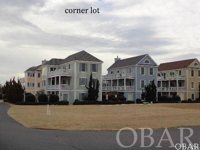 782 Broad Street Lot 27, Corolla, NC 27927 (MLS #104666) :: Sun Realty