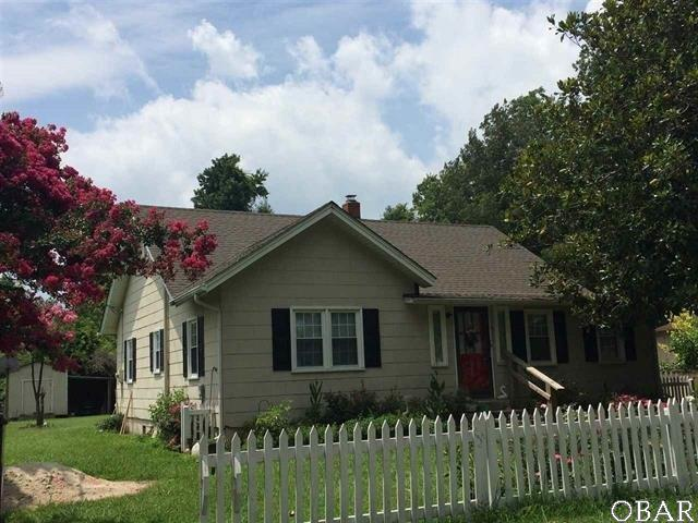 411 N Virginia Avenue Lot#3, Columbia, NC 27925 (MLS #104698) :: Midgett Realty