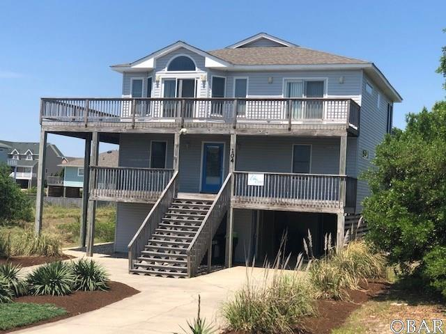 104 Widgeon Drive Lot 202, Kitty hawk, NC 27949 (MLS #104962) :: Corolla Real Estate | Keller Williams Outer Banks