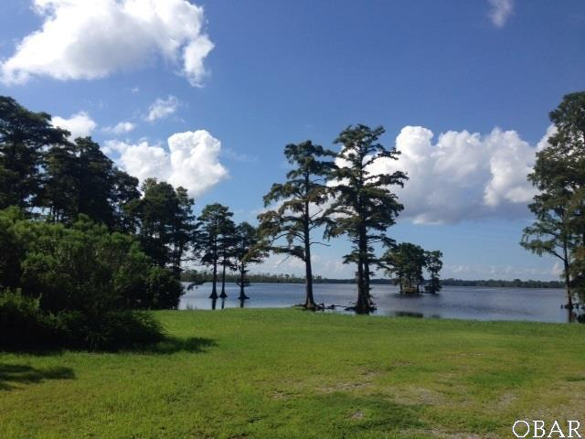 245 Cypress Road Lot 8, Columbia, NC 27925 (MLS #105248) :: Outer Banks Realty Group