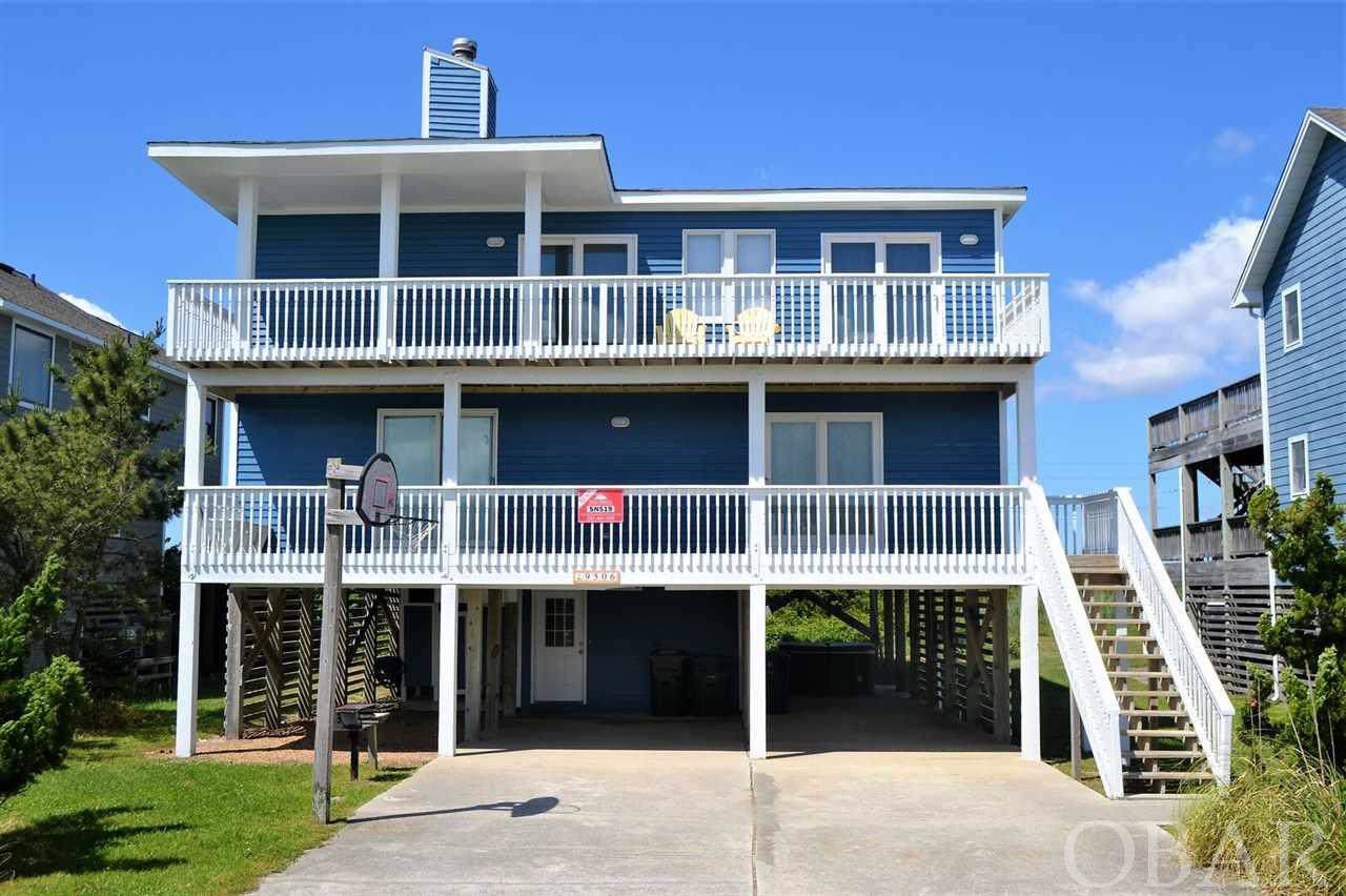 9506 Old Oregon Inlet Road - Photo 1